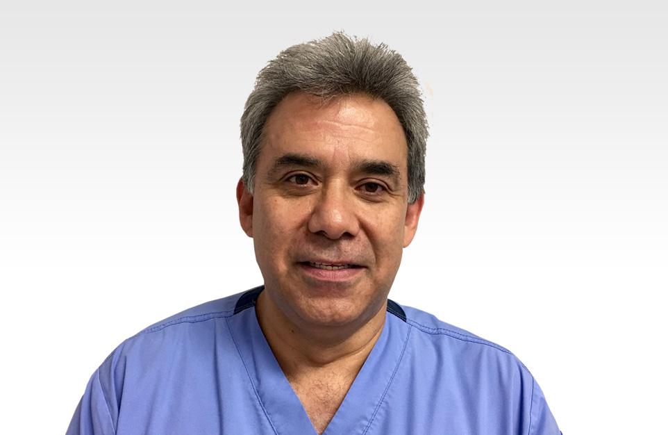 Edgar Navarrete, DMD