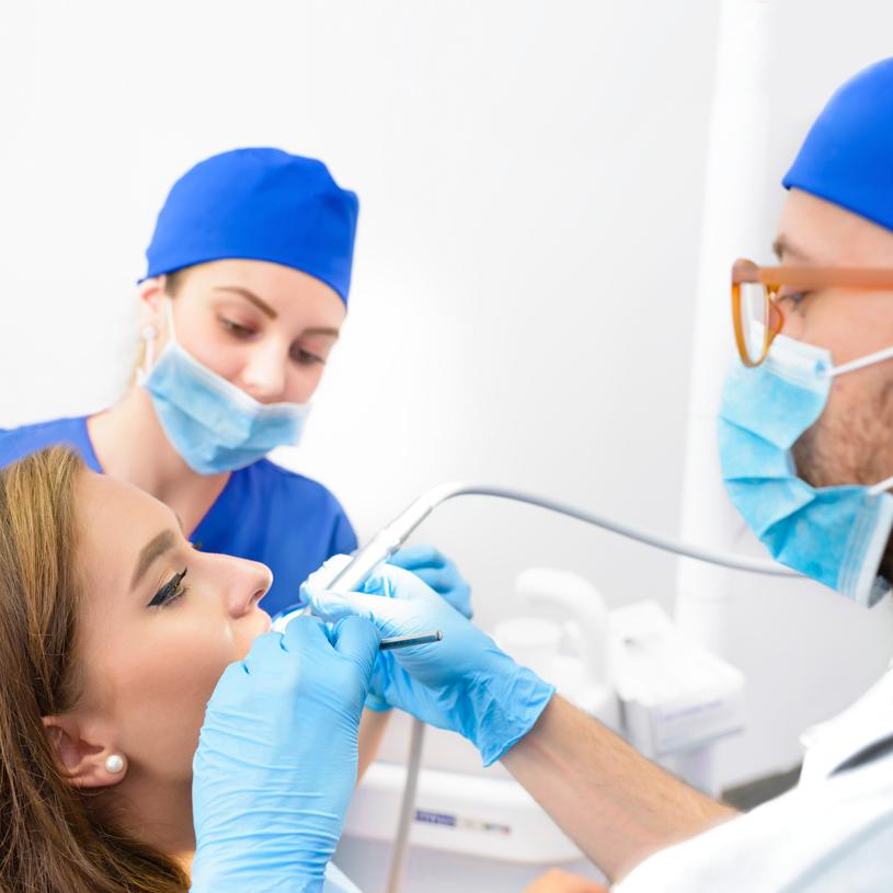 Endodontic Care